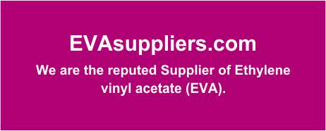 EVA Suppliers